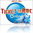 Days of Wonder - Ticket to Ride