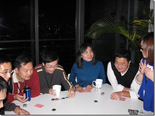 企业活动 - 桌游