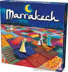 Marrakech新版本