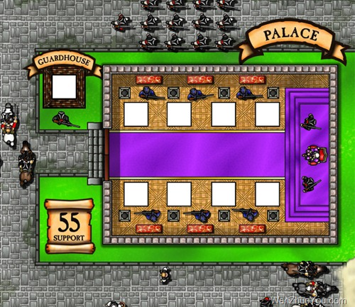 Revolution: Palace