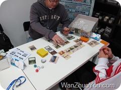 """""""网帆杯""""《权力的游戏》2010中国冠军赛"""
