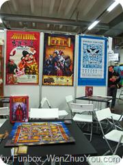 Spiel 2010专题报道:Funbox 365德国艾森行(2)