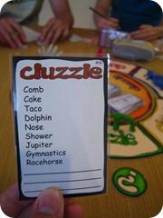 谜底牌有一堆字让你选