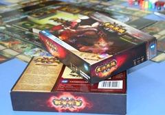 《魔法英雄:石泣》外包装盒特写