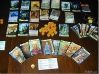 桌游评测:富饶之城 Citadels