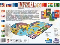 游戏预览:帝国2030 (Imperial 2030)