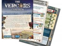 Days of Wonder发布Memoir '44的免费扩展包Vercors Campaign