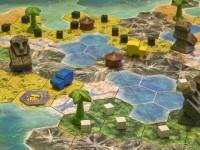 游戏预览:多巴哥岛(Tobago)