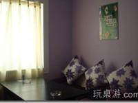 中国桌面游戏调查报告:昆明