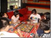 中国桌面游戏调查报告:西安