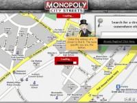 与Google Map合作,大富翁在线发布!