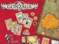 daVinci公司力作Gonzaga(贡萨加)即将发布
