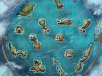 游戏预览:基克拉迪 (Cyclades 2009)