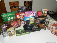 小编手记:写在玩桌游网2010奖项评选和Spiel2010之前