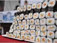 女仆教你怎么动手不动口——《回转寿司》上海体验活动