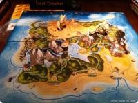 桌游评测:Isla Dorada