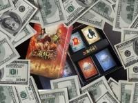 庆贺《江湖外传》5000套首发成功 第二弹重锤出击狂送红包美金!