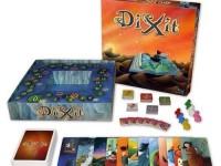 桌游评测:Dixit(只字片语)