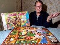 域外新闻:桌游Dad's Army被Ebay强行下架!