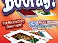 桌游厂商Winning Moves即将发布Booray