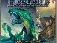 FFG绘制Sea of Blood新的海图(扩展)