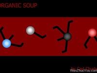 Organic Soup即将面世发行