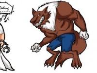 桌游世界原创桌游《狼人之夜》前瞻