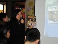桌面游戏的盛宴:玩桌游网2010年度桌游奖项颁奖典礼在沪举行