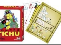 Abacus Spiele将发行Tichu新版