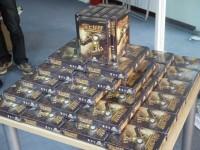 游人码头2011年第一弹:《海上丝路》正式发售