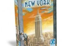 Alhambra新版本背景设定在美国纽约