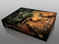 《鬼戏·巅峰之争》公开预售——公开预售正式版