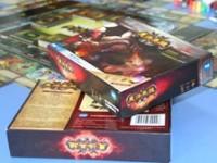 版图策略桌游《魔法英雄:石泣》惊爆上市价仅58元!