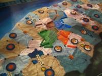 桌游评测:Inca Empire(印加帝国)