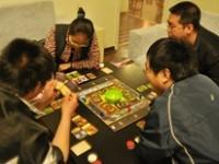 观点:玩家去桌游吧学游戏,桌游吧一定要教么?