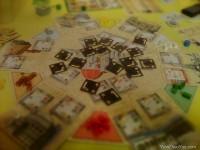 桌游简评:Florenza(佛罗伦萨)