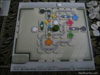 桌游评测:Factory Fun(欢乐工厂)