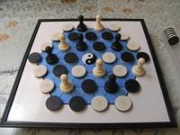 中国设计师刘啸现身西班牙国际桌游设计大赛