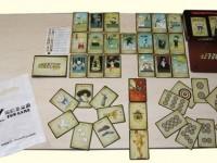 《让子弹飞》桌游已于2011年7月17日正式发售